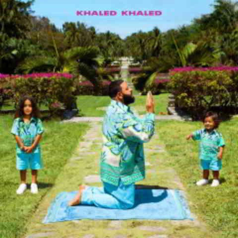 دانلود آهنگ DJ Khaled به نام THIS IS MY YEAR