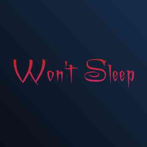 دانلود آهنگ Tones And I به نام Won't Sleep