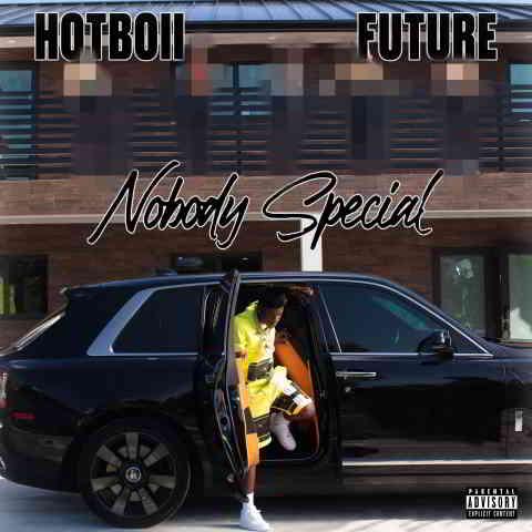 دانلود آهنگ Hotboii & Future به نام Nobody Special
