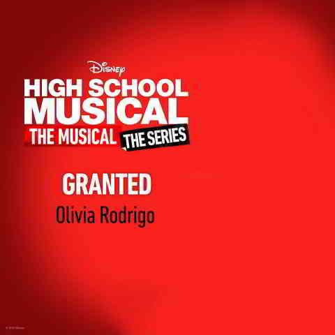 دانلود آهنگ Olivia Rodrigo به نام Granted