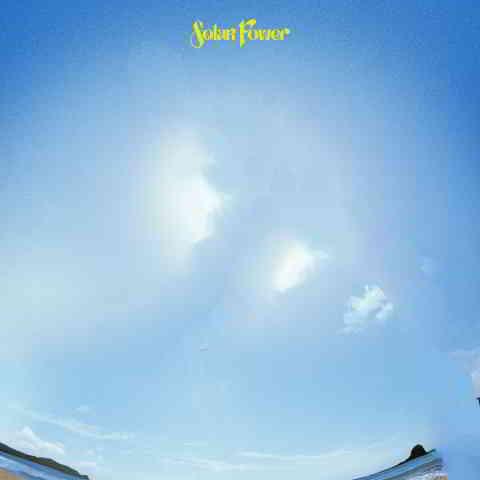 دانلود آهنگ Lorde به نام Solar Power