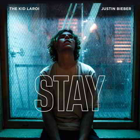 دانلود آهنگ The Kid LAROI & Justin Bieber به نام Stay