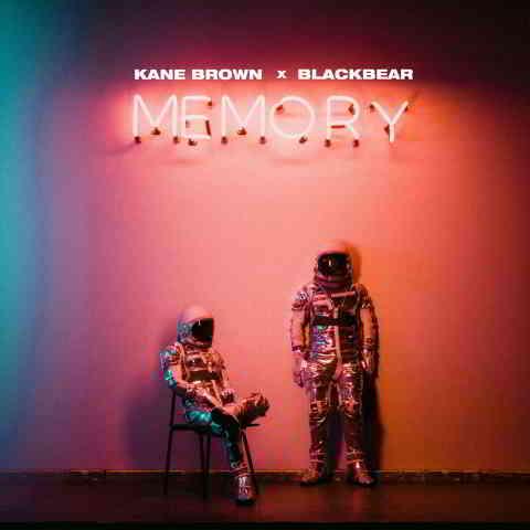 دانلود آهنگ Kane Brown x blackbear به نام Memory