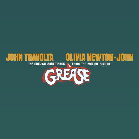 دانلود آهنگ John Travolta & Olivia Newton-John به نام You're The One That I Want