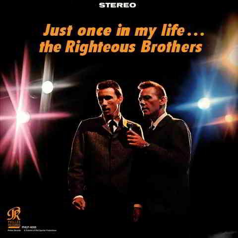 دانلود آهنگ The Righteous Brothers به نام Unchained Melody