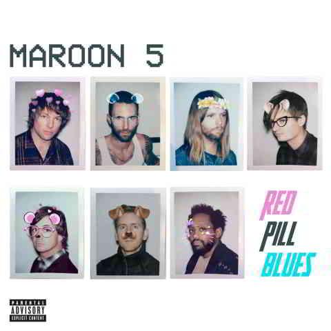 دانلود آهنگ Maroon 5 به نام Girls Like You