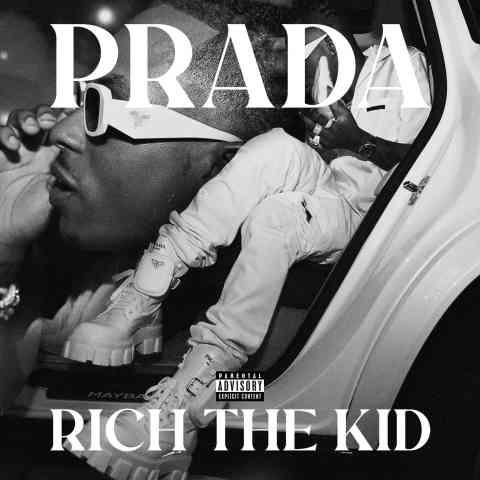 دانلود آهنگ Rich The Kid به نام Prada