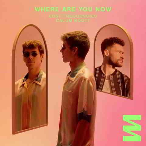 دانلود آهنگ Lost Frequencies & Calum Scott به نام Where Are You Now