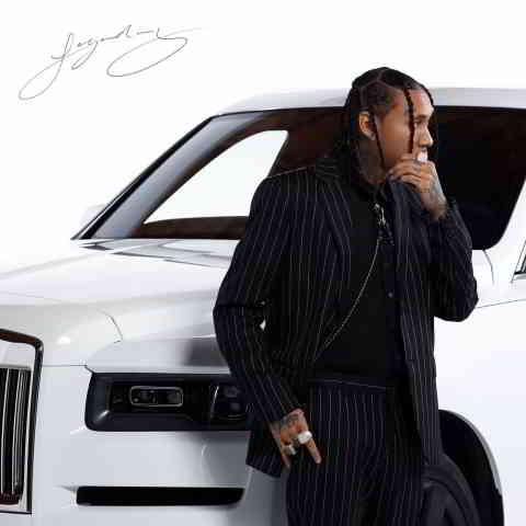 دانلود آهنگ Tyga ft. J Balvin & Chris Brown به نام Haute