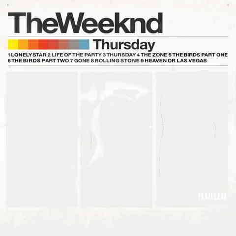 دانلود آهنگ The Weeknd به نام Lonely Star (Original)
