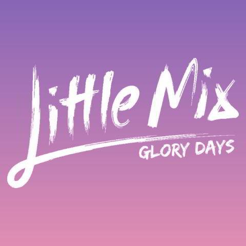دانلود آهنگ Little Mix به نام Down & Dirty