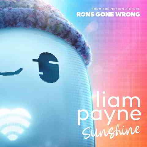 دانلود آهنگ Liam Payne به نام Sunshine
