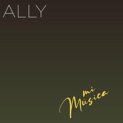 دانلود آهنگ Ally Brooke به نام Mi Música