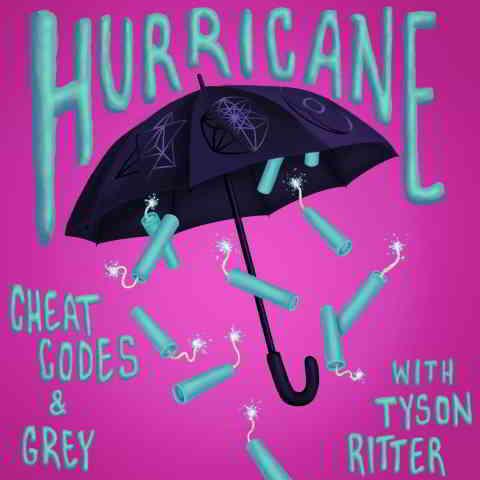 دانلود آهنگ Cheat Codes, Grey به نام Hurricane (with Tyson Ritter)