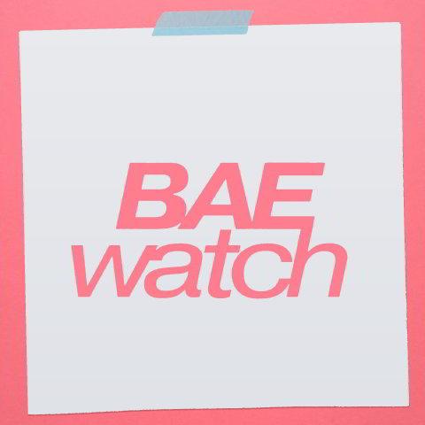 دانلود آهنگ Laurell به نام BAEwatch
