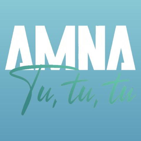 دانلود آهنگ Amna به نام Tu, tu, tu