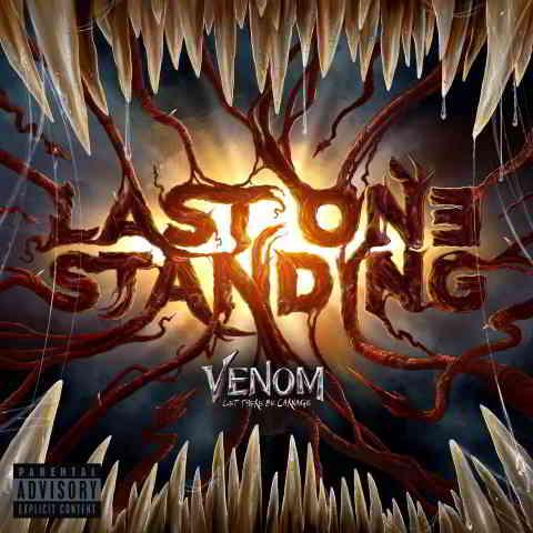 دانلود آهنگ Eminem به نام Venom (Remix)