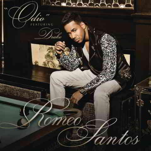 دانلود آهنگ Romeo Santos ft. Drake به نام Odio