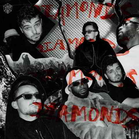 دانلود آهنگ Martin Garrix, Julian Jordan & Tinie Tempah به نام Diamonds