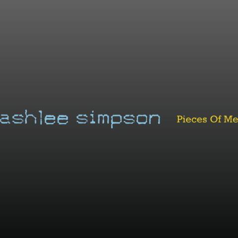 دانلود آهنگ Ashlee Simpson به نام Pieces Of Me