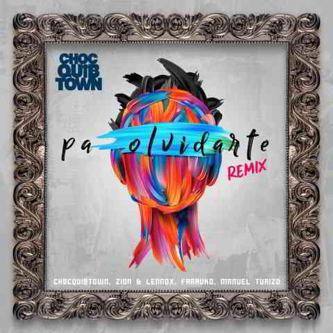 دانلود آهنگ ChocQuibTown, Zion & Lennox & Farruko به نام Pa Olvidarte (Remix)