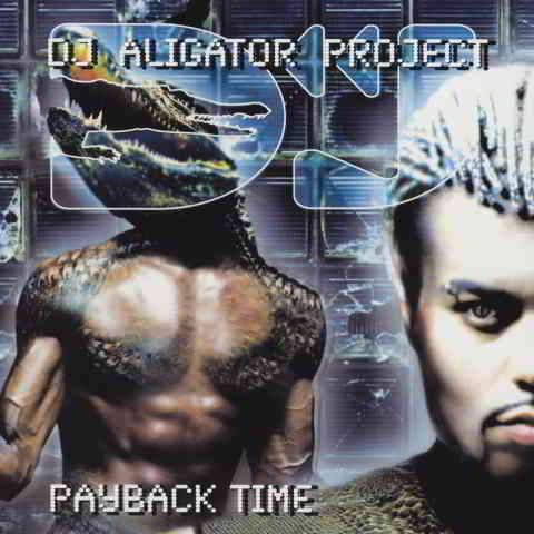 دانلود آهنگ DJ Aligator Project به نام The Whistle Song