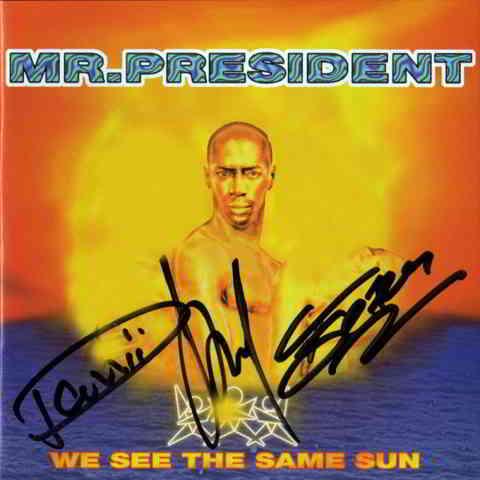 دانلود آهنگ Mr. President به نام Coco Jamboo