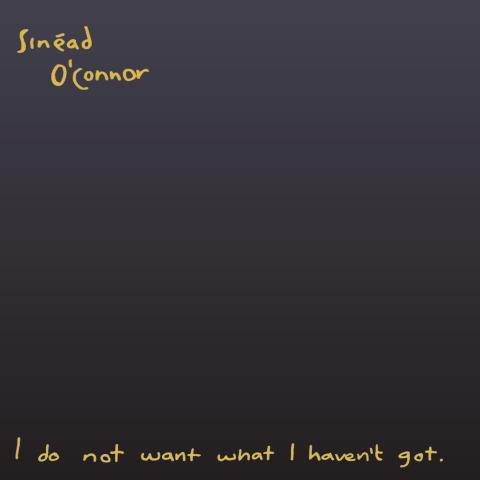 دانلود آهنگ Sinéad O'Connor به نام Nothing Compares 2 U