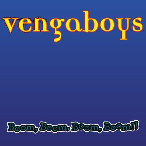 دانلود آهنگ Vengaboys به نام Boom, Boom, Boom, Boom!!