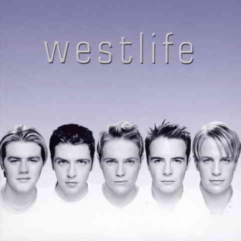 دانلود آهنگ Westlife به نام If I Let You Go