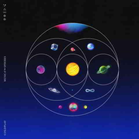 دانلود آهنگ Coldplay به نام Coloratura